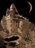 Crescent Hotel Eureka Springs