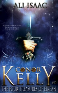 Conor Kelly Book 1