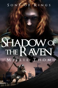 Shadow of the Raven Millie Thom