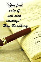 BradburyYouFailOnly