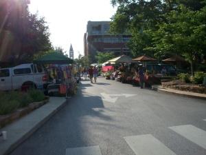 FayettevilleFarmersMarketOnTheSquare