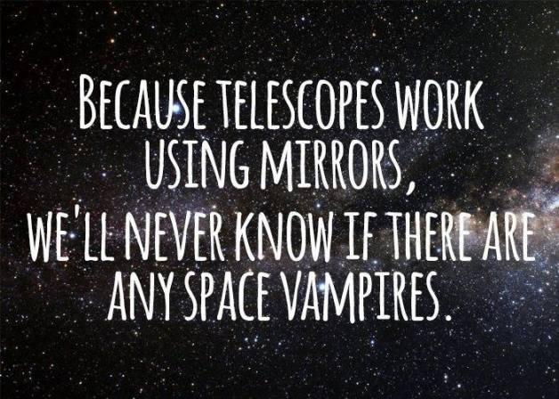 Space Vampires